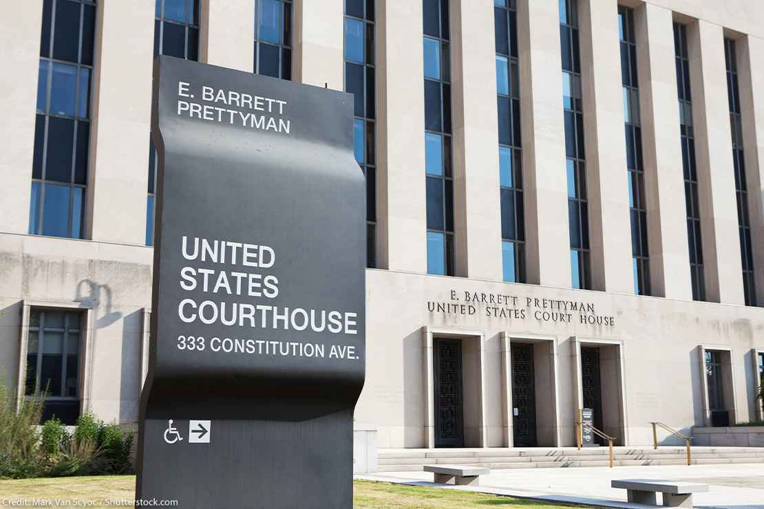 Outside of the Foreign Intelligence Surveillance Court (FISC) located in Washington, DC