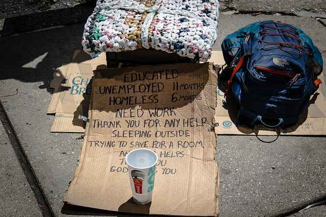 Panhandling Ordinance
