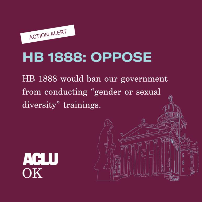 HB 1888 Oppose