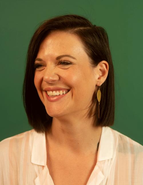 Allie Shinn, Freedom Oklahoma Executive Director