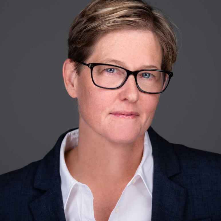 ACLU Legal Director