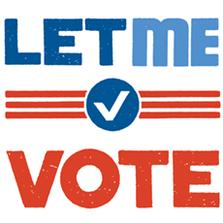 Let Me Vote