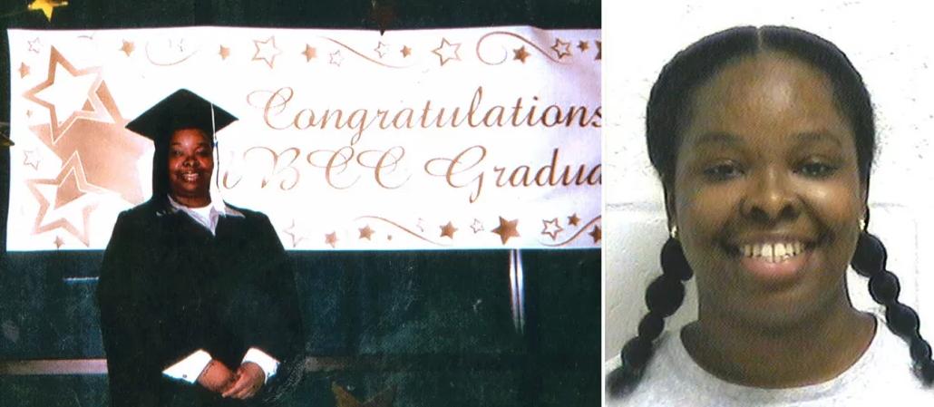 Tondalo Hall Graduation