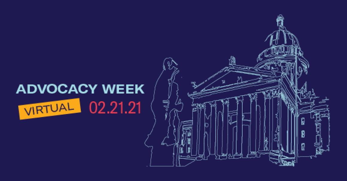 Advocacy Week