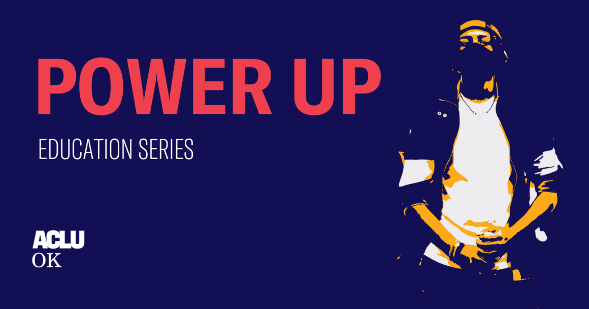 Power Up Education Series