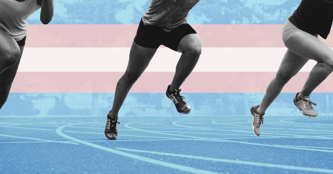 Pledge to support trans student-athletes